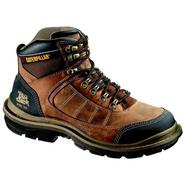 Cat Footwear Men's Soft Toe Work Boot Lytton Brown at Sears.com