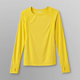 Everlast® Women's Long Sleeve Mesh T-Shirt at Sears.com