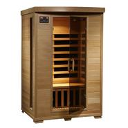 Radiant Sauna™ 2 Person Carbon Infrared Sauna at Sears.com