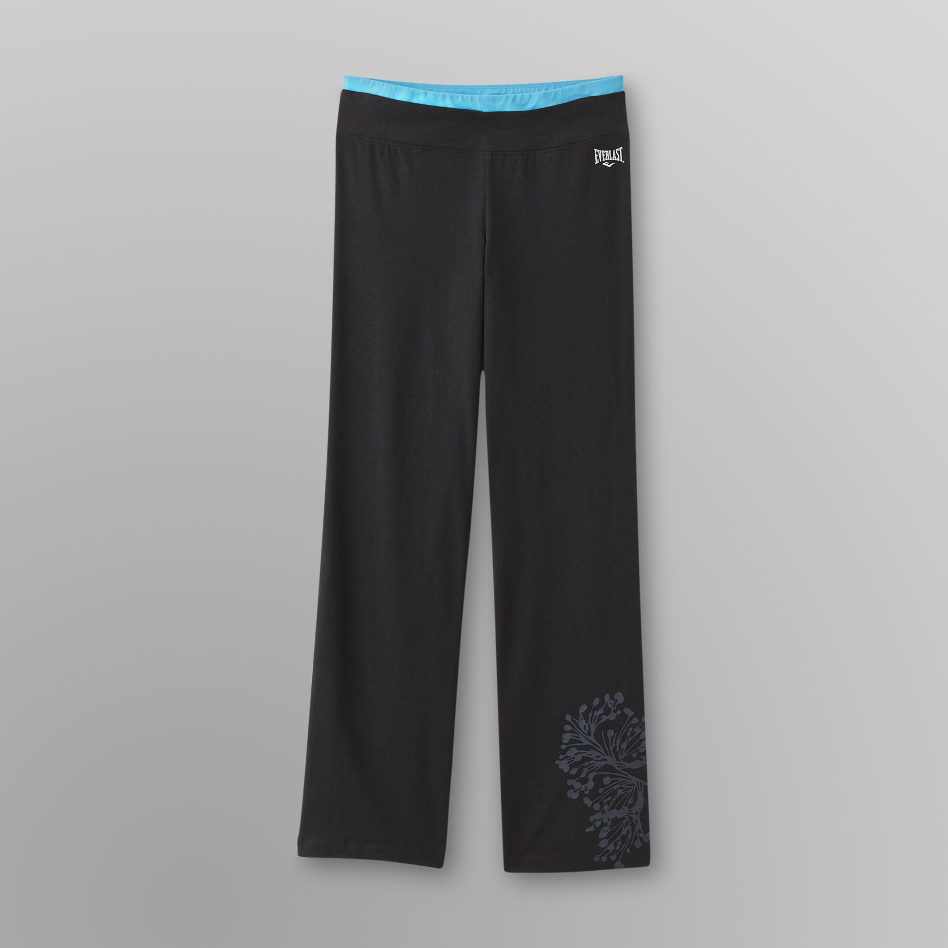 Everlast® Women's Athletic Pants at Sears.com