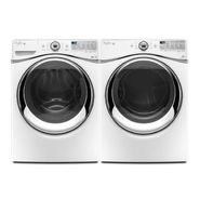 Whirlpool 4.3 cu. ft. Front-Load Washer and 7.4 cu. ft. Dryer Bundle at Sears.com