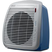 DeLONGHI 1500-Watt Fan Heater - Blue with Gray Face Plate at Sears.com