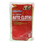 Detailer's Choice 12PK MICRO FIBER AUTO CLOTHS at Kmart.com