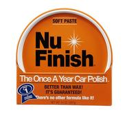 NU FINISH PASTE CAR POLISH NFP-80 14 OZ. at Kmart.com