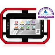 "Vinci Tab II 7"" Touch Interactive Learning WIFI Tablet w/ Digital Learning Curriculum Available (VS-3001) at Sears.com"