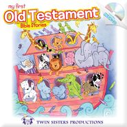 Twin Sisters Productions My First Old Testament Stories Padded Board Book at Kmart.com