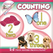 Twin Sisters Productions Sing, Play, Learn! Counting Padded Board Book at Kmart.com