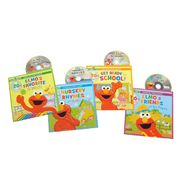 Sesame Street Sing Along Set at Kmart.com