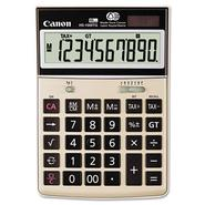 Canon HS-1000TG One-Color 10-Digit Desktop Calculator at Kmart.com