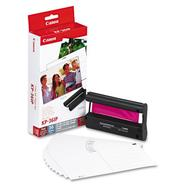 Canon 9585A001, 7737A001 Color Ink Cartridge and Glossy Photo Paper Kit at Kmart.com
