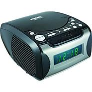 Naxa Digital Alarm Clock with Digital Tuning AM/FM Radio & CD Player at Sears.com