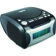 Naxa Digital Alarm Clock with Digital Tuning AM/FM Radio & CD Player at Kmart.com