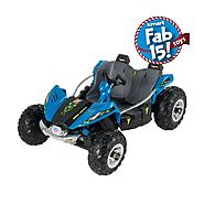 Power Wheels Hot Wheels Dune Racer at Sears.com