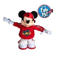 Fisher-Price Disney Master Moves Mickey at Kmart.com