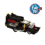 LEGO Monster Fighters The Vampyre Hearse at Kmart.com