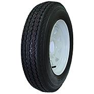 HI-RUN Utility Trailer Tire/Whl Assy 5.70-8  5hole at Sears.com