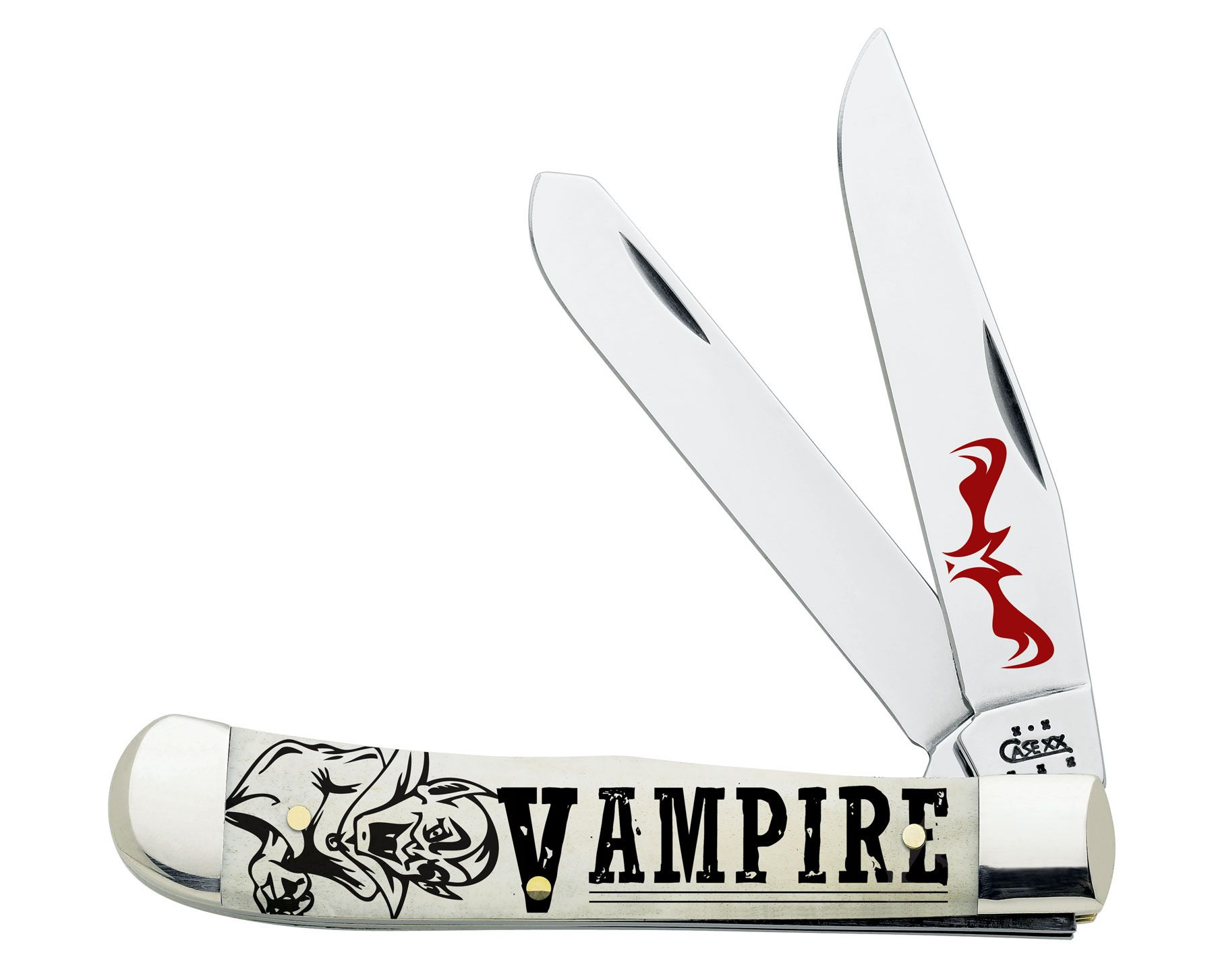 Case Cutlery Vampire Trapper Knife
