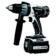 "Panasonic CLOSEOUT! 3.1Ah 21.6V Cordless 1/2"" Drill and Driver Kit at Sears.com"