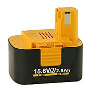 Panasonic 15.6V Ni-MH N 2.8Ah Battery Pack at Sears.com