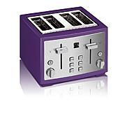 Kenmore 4 slice toaster, Purple at Kmart.com