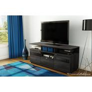 South Shore City Life II TV Stand Gray Oak at Kmart.com