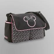 Disney Minnie Mouse Large Diaper Bag at Kmart.com