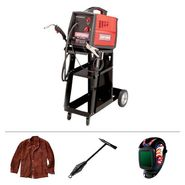Craftsman MIG Welder with Cart Bundle at Sears.com