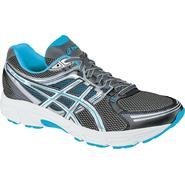 Asics Women's GEL-Contend Running Athletic Shoe - Grey/Blue at Sears.com