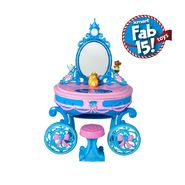 Jakks Pacific Disney Princess Enchanted Carriage Vanity at Sears.com