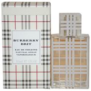 Burberry Brit by Burberry for Women - 1 oz EDT Spray at Kmart.com