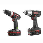 Craftsman 19.2V C3 Mechanics Combo at Sears.com