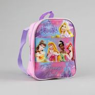 Disney Girl's Mini Backpack 'Princess Ball' Pink/Purple at Kmart.com