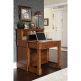 Home Styles The Aspen Collection Expanding Desk with Hutch at mygofer.com