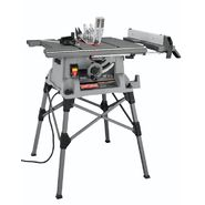 "Craftsman 10"" Portable Table Saw at Craftsman.com"