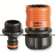Claber 8995 Male 5/8-Inch Garden Hose End Repair Set at Kmart.com