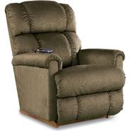La-Z-Boy SNUGGLE POWER RECLINER COFFEE at Sears.com