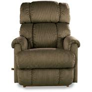 La-Z-Boy SNUGGLE RECLINER    COFFEE at Sears.com