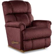 La-Z-Boy SNUGGLE RECLINER    BERRY at Sears.com