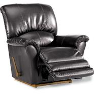 La-Z-Boy Onyx Black Cantina Reclina Rokcer at Sears.com