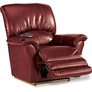La-Z-Boy CANTINA POWER RECLINER - RED en Sears.com