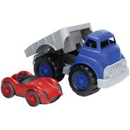 Green Toys Flatbed Truck with Race Car at Sears.com