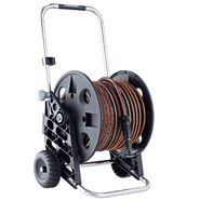 Claber 8864 Pronto 30 Garden Hose Reel with 100-Feet 1/2-Inch Hose at Sears.com