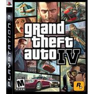 Take 2 Grand Theft Auto IV GH PS3 at Sears.com