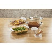 Anchor Hocking Glass 9-Pc Ovenware Set 35338911 at Kmart.com