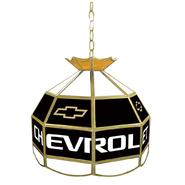 Chevy Bow Tie 16 inch Stained Glass Tiffany Style Lamp at Sears.com
