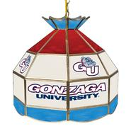 Gonzaga University 16 inch Stained Glass Tiffany Style Lamp at Sears.com