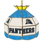 University of Pittsburgh 16 inch Stained Glass Tiffany Style Lamp at Kmart.com