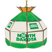 University of North Dakota 16 inch Stained Glass Tiffany Style Lamp at Sears.com