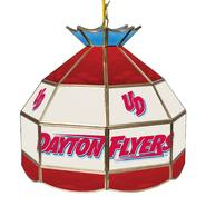 University of Dayton 16 inch Stained Glass Tiffany Style Lamp at Kmart.com