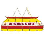 Arizona State University 40 inch Stained Glass Tiffany Style Lamp at Kmart.com